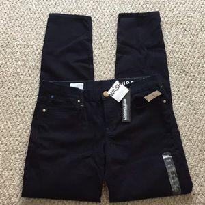 Nwt GAP 1969 legging jeans size 29/8